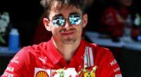 """Afbeelding: Ecclestone: """"Hebben beste al gezien van Leclerc, verwacht niets spectaculairs"""""""