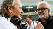 Afbeelding: Ecclestone heeft een nieuwe leider voor Ferrari in gedachten: Flavio Briatore