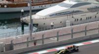 Afbeelding: Contractuele verplichting met Abu Dhabi vormt nieuw obstakel voor de F1