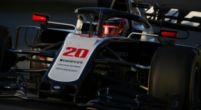 """Afbeelding: Magnussen over nieuwe auto's: """"Voelt meer als een vliegtuig"""""""