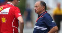 Afbeelding: Vasseur geeft aan dat ook het lot van McLaren hem aanging