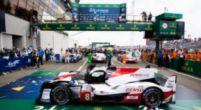 Image: ACO president reassures fans over Le Mans