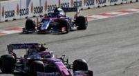 Image: The Azerbaijan Grand Prix in serious doubt