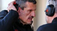 """Afbeelding: Steiner: """"Ik heb geen idee of we dit jaar nog gaan racen"""""""