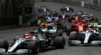 Afbeelding: Grand Prix van Monaco lijkt te worden geannuleerd door coronavirus