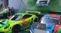 Afbeelding: De 24 uur van Nürburgring uitgesteld van mei naar september