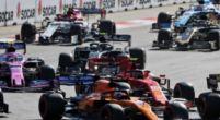 Image: EK-voetbal uitgesteld naar de zomer van 2021, wat betekent dit voor F1?