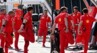 Afbeelding: Alle Ferrari F1-teamleden die in Australië zijn geweest zitten in zelfisolatie
