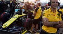 """Afbeelding: Abiteboul over Vettel: """"Ik werk 'liever' met coureurs van morgen"""""""