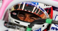 Image: Sergio Perez says Racing Point have closed the gap to top teams