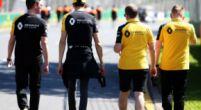 Afbeelding: Teamleden Renault in quarantaine; fabriek vooralsnog niet op slot