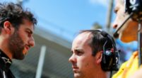 Afbeelding: Formule 1 achter de schermen, wie is Karel Loos?