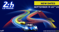 Image: OFFICIAL: Le Mans 24 hours moved to September due to Coronavirus