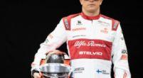 Afbeelding: Naar aanleiding van de FIA beslissing komt Alfa Romeo Racing met statement