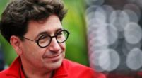 """Image: Binotto admits Ferrari """"steered into different direction"""" for 2020 concept"""
