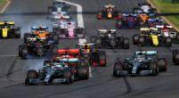 Afbeelding: Zo zou F1-kalender 2020 eruit kunnen zien na uitstel van nog eens drie races
