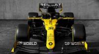 Afbeelding: Renault gaat stapsgewijs F1-fabrieken sluiten