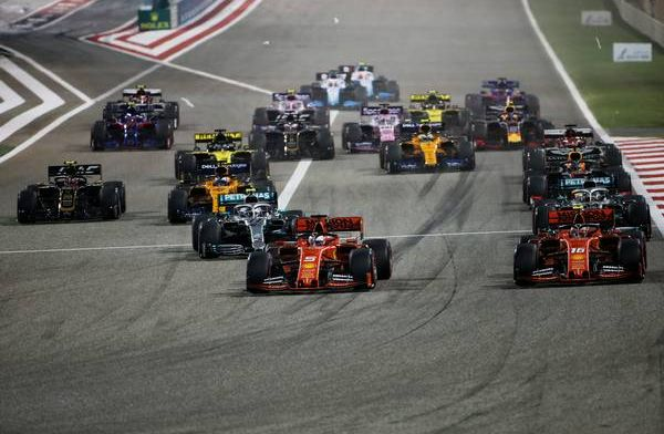 Breaking: Formula 1 launches virtual Grand Prix series following postponed races