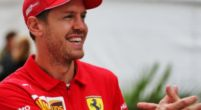 """Afbeelding: Vettel: """"Het geld is niet meer het belangrijkste"""""""