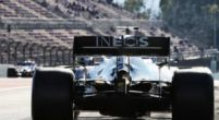 Image: Formula 1 teams set to make ventilators after calls from the government