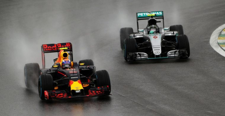 Later today: Watch the full race of the epic 2016 Brazilian Grand Prix for free!