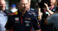 "Image: Horner: ""It's hard to criticize"" Australian GP cancellation timing"