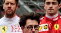 """Afbeelding: Doornbos ziet het somber in voor Ferrari: """"Ze zitten in de shit"""""""