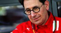 """Afbeelding: Binotto: """"Pas als we een beter beeld hebben, weten we de seizoensopener van de F1"""""""