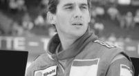 """Afbeelding: Senna zou vandaag 60 jaar oud zijn geworden: """"Had mogelijk wel acht WK's gewonnen"""""""
