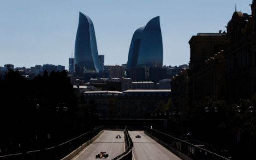'GP Azerbeidzjan uitgesteld; meest late seizoenstart ooit'