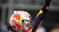 Image: Verstappen gives motivational message following home Grand Prix postponement