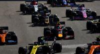 Afbeelding: Zoveel besmettingen heeft elk land waar een Formule 1-Grand Prix gehouden wordt