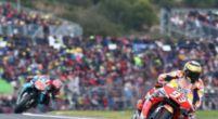 Afbeelding: MotoGP overtreft triple-headers van F1 flink: Acht Grands Prix in tien weken tijd