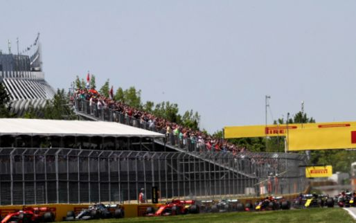 F1-seizoenstart mogelijk nog later door Coronavirus: ''Canada trekt zich terug''