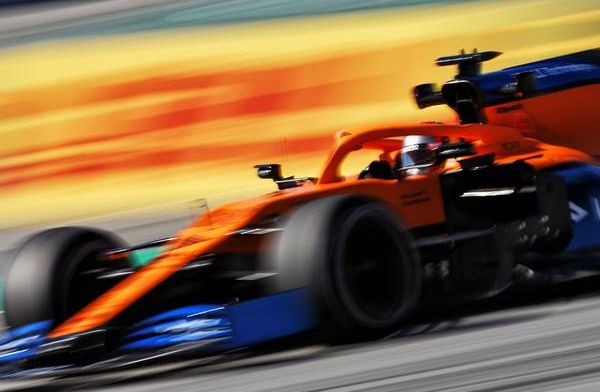 Expensive year for McLaren after postponed regulation changes