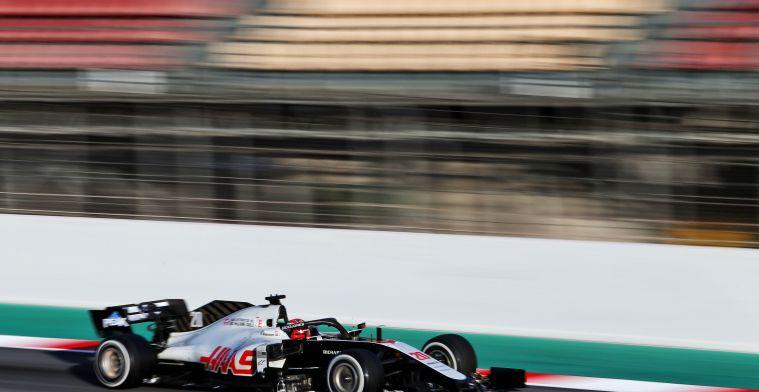 Teambaas Haas niet bang voor exit in de Formule 1: Uitspraken uit verband gerukt