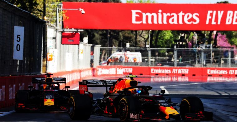 BREAKING: Azerbaijan Grand Prix officially postponed by Formula 1