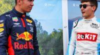 Afbeelding: De verjaardag van Albon: Van bijna mislukte carrière tot gedroomde plek in F1