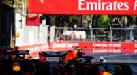 Afbeelding: Ook de Grand Prix van Azerbeidzjan officieel uitgesteld!