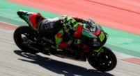 Afbeelding: Zondag komen Rossi en Marquez in actie tijdens digitale race