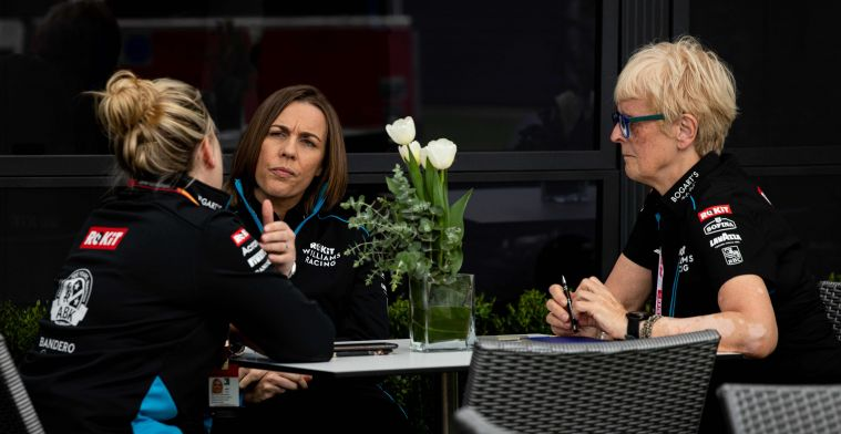Liberty Media warned: Chances are Williams and Racing Point go bankrupt