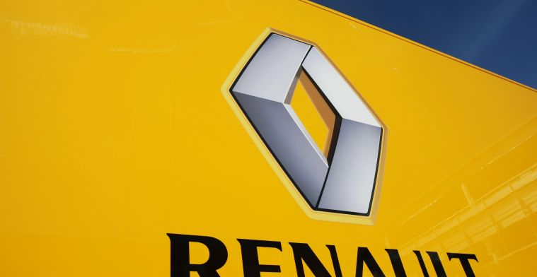 Is Renault leaving Formula 1? Maybe McLaren had no choice at all''