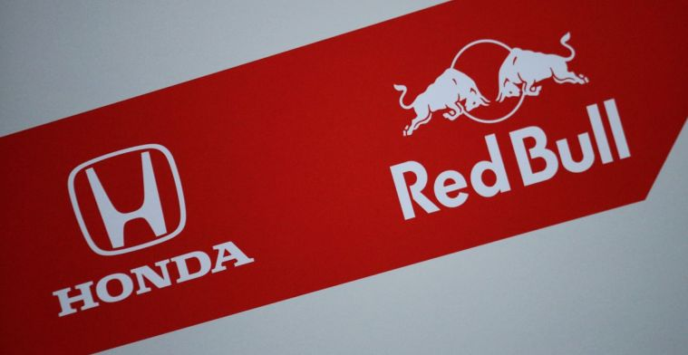 Honda works with Red Bull on new schedule during Lockdown