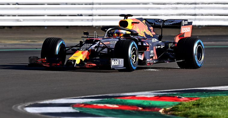 """F1 insider: The RB16 is ready to challenge Mercedes"""""""
