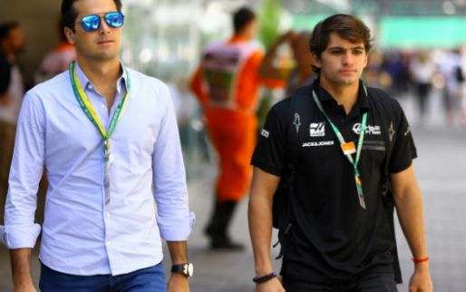 Haas presents the new reserve drivers: Fittipaldi back in Formula 1?