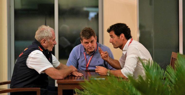 Marko: ''Teams miss 100 million euros in five missed races''