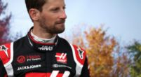 Image: Grosjean couldn't sleep: ''Vettel was already on his way to the airport''