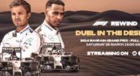 Afbeelding: F1 zendt zaterdag opnieuw moderne klassieker uit op Youtube en Facebook
