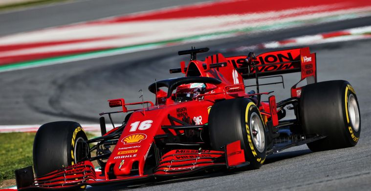 Massa: Hamilton could mentally demolish Leclerc at Ferrari