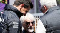 """Afbeelding: Ecclestone zou F1-seizoen 2020 opgeven: """"Alle gesprekken daarover moeten stoppen"""""""